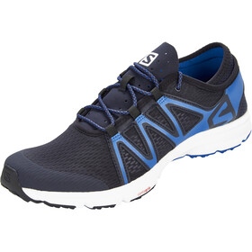 Salomon Crossamphibian Swift Shoes Herre night sky/night sky/nautical blue